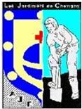 Logo de l'association de Jardiniers de Chevigny